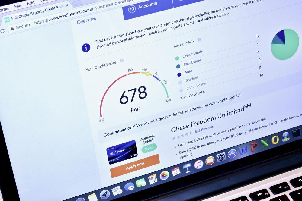 3 Total Myths That Do Not Hurt Your Credit Score
